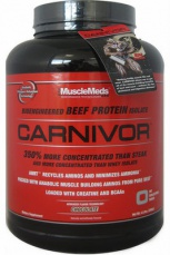 MuscleMeds Carnivor Beef Protein 2038 g