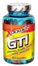 Aminostar GTI 120 kapsúl