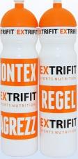 Extrifit Športová fľaša Bidon 1000 ml