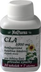 MedPharma CLA 1000mg 67 tobolek