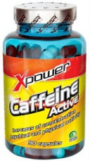 Aminostar Caffeine Active 90 kapsúl