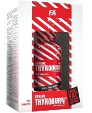 FA Xtreme Thyroburn ® 120 tabliet