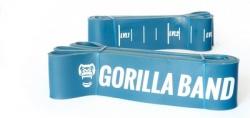 GORILLA Power Band - posilňovacia guma modrá