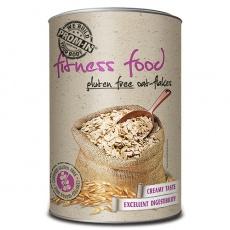 Prom-in Fitness Food ovsené vločky bezlepkové 650 g