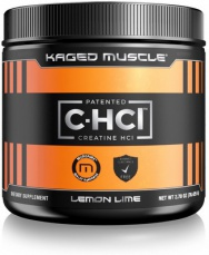 Kaged Muscle Creatine HCL (patentovaný kreatin hydrochlorid C-HCl) 56 g