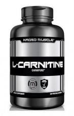 Kaged Muscle L-Carnitine 250 kapsúl