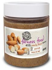 Prom-in Mandľové maslo (Almond Butter) 450g - crunchy
