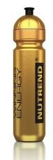 Nutrend Bidon športová fľaša 1000 ml - zlatá