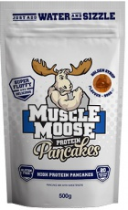 Muscle Moose Protein Pancakes 500 g