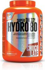 Extrifit Super Hydro 80 DH32 2000 g čokoláda