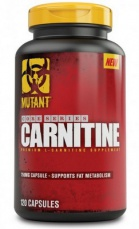 Mutant Carnitine 120 kapsúl