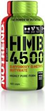 Nutrend HMB 4500 100 kapsúl