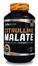 BiotechUSA Citrulline Malate 90 kapsúl