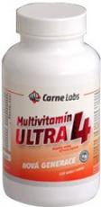 Carne Labs Multivitamin Ultra 4 120 tabliet