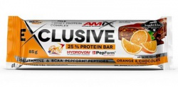 Amix Exclusive Protein Bar 85 g