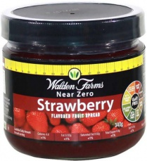 Walden Farms Fruit Spread 340 g