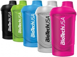BioTechUSA šejkr Wave 600 ml
