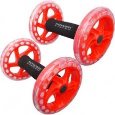 Power System posilňovacia kolečko Twin Core AB Wheels