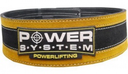 Power System Fitness opasok Stronglift (Powerlifting)