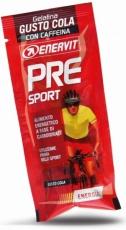 Enervit Pre Sport 45 g cola + kofein