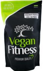 Vegan Fitness Hrachový Protein 1000 g