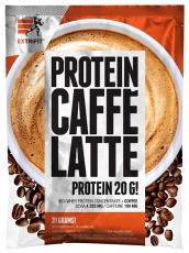 Extrifit Protein Caffe Latte 31 g