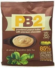 Bell Plantation PB2 arašidové maslo v prášku 24 g