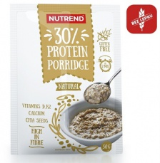 Nutrend Protein Porridge 50 g