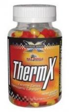 Max Muscle ThermX 120 kapsúl