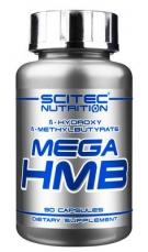 Scitec HMB Mega 90 kapsúl