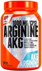 Extrifit Arginin AKG 1000 mg 100 kapsúl