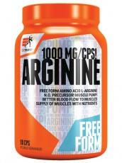 Extrifit Arginin 1000 mg 90 kapsúl