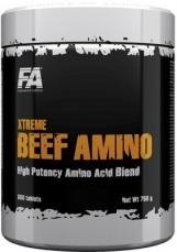 FA Xtreme Beef Amino 600 tabliet