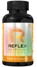 Reflex Testo Fusion 90 kapsúl