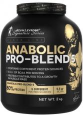 Kevin Levrone Anabolic Pro Blend 5 2000g