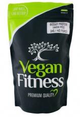 Vegan Fitness Rýžový protein (hnědá ryža) 1000 g