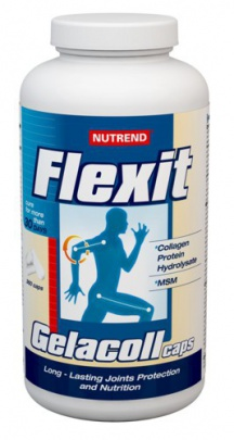Nutrend Flexit Gelacoll 360 kapsúl