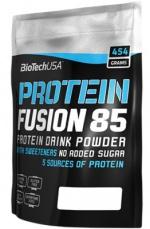 BiotechUSA Protein Fusion 85 454 g