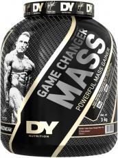 Dorian Yates Game Changer Mass 3000 g