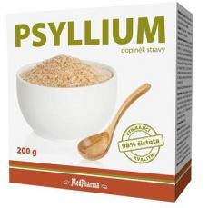 MedPharma Psyllium 200 g