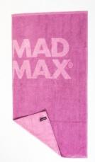 MAD MAX RUČNÍK PINK MST003