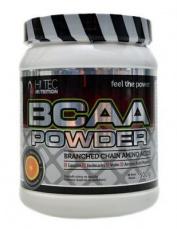 HiTec Nutrition BCAA Powder 500 g PREŠLA DMT