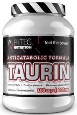 HiTec Nutrition Taurin 1000 100 kapsúl