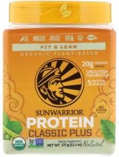 Sunwarrior Protein Classic Plus 375 g