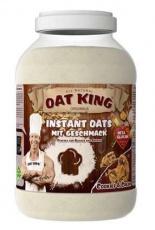 LSP Oat King instant oats 4kg