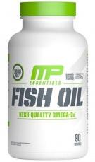 MusclePharm Fish Oil 90 kapsúl