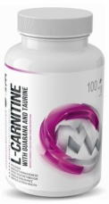 MaxxWin L-Carnitine HCA Chrom 90 kapsúl