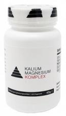 Ypsi Kalium Magnesium komplex 60 kapsúl