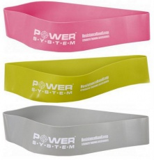 Power System Posilňovacie guma FLEX LOOP