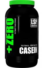 LSP +Zero Casein 1000 g - bez príchuti